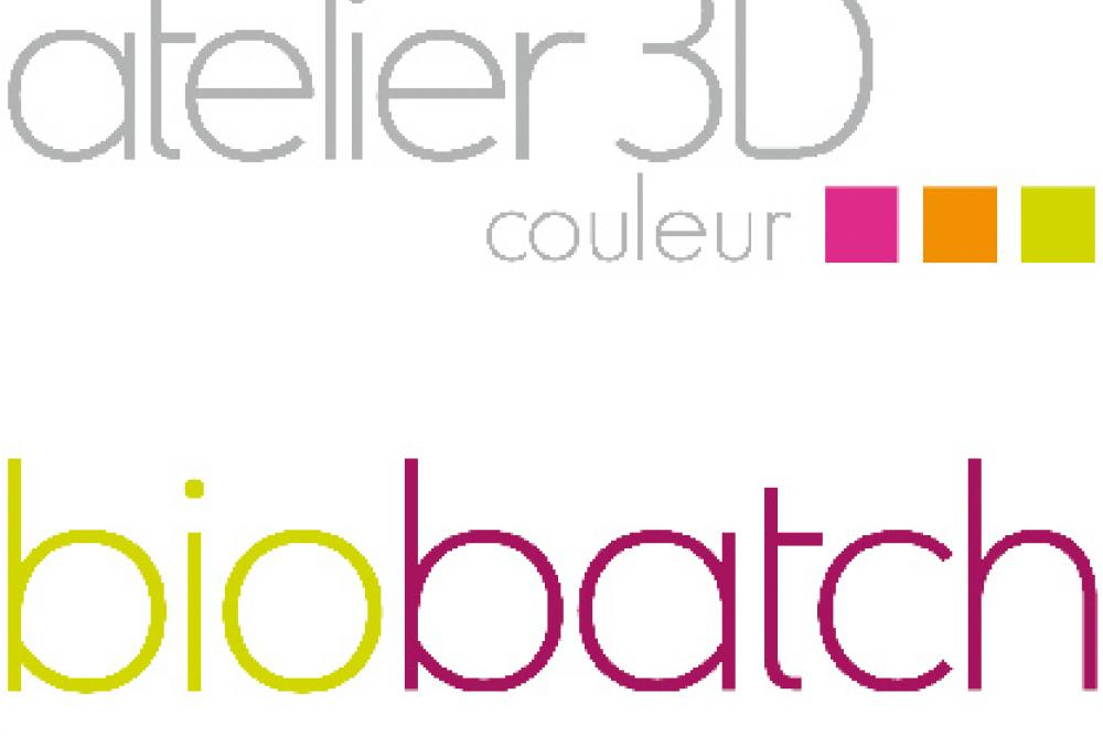 iqap masterbatch and atelier 3d couleur present biobatch a 100 natural and biodegradable. Black Bedroom Furniture Sets. Home Design Ideas